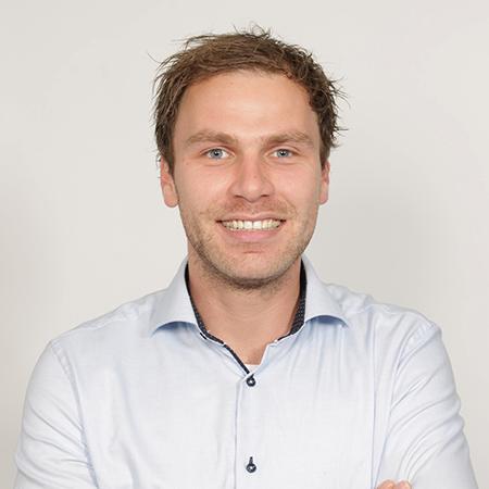 Ronald van den Berg